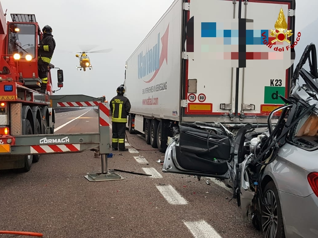incidente a22 elicottero