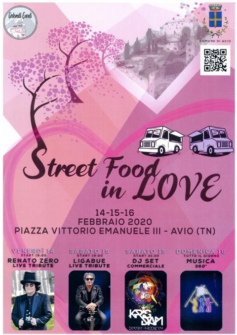 locandina street food Avio-2