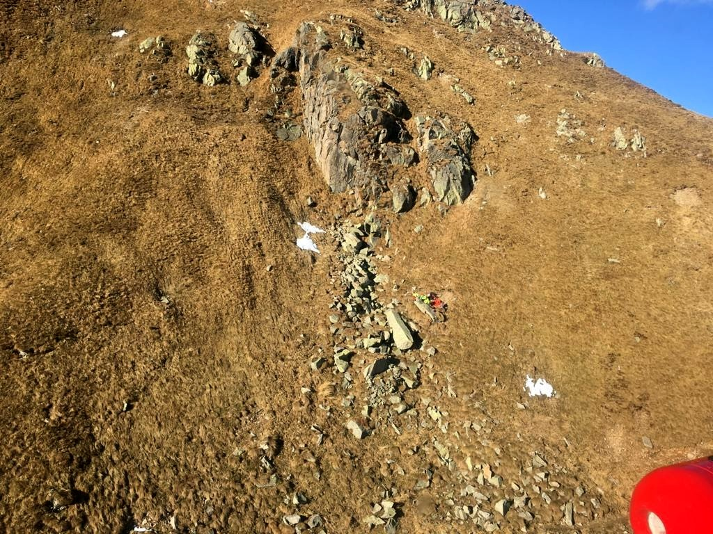 Intervento cima Grugola (Vanoi, gruppo di Folga 14_11_20 (1)-2