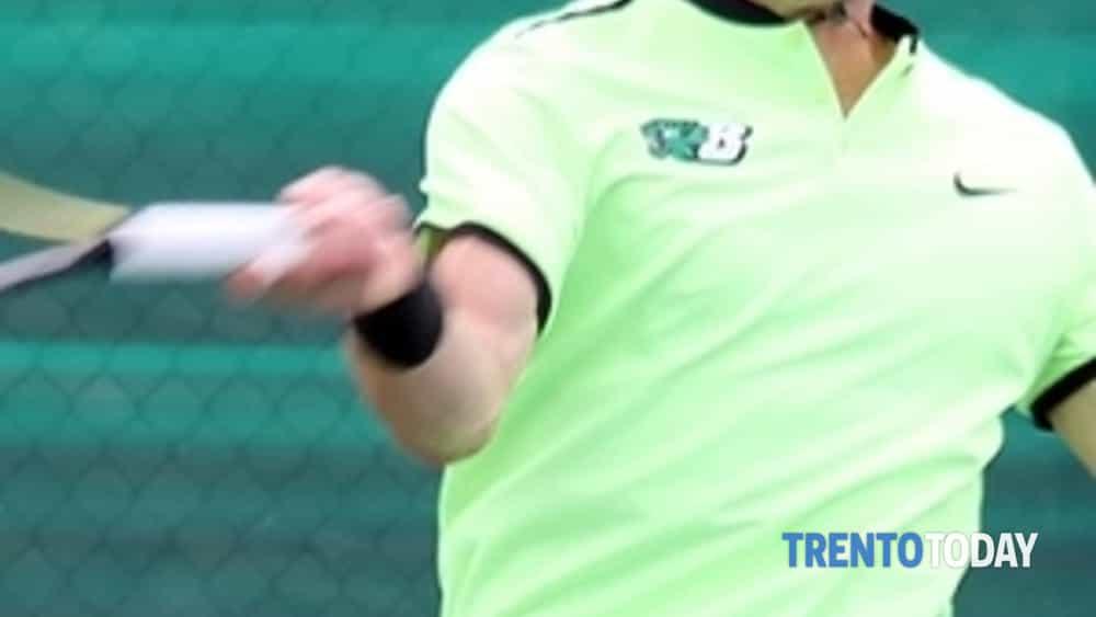 ludovico cestarollo, da rovereto agli usa tra tennis e studi-2