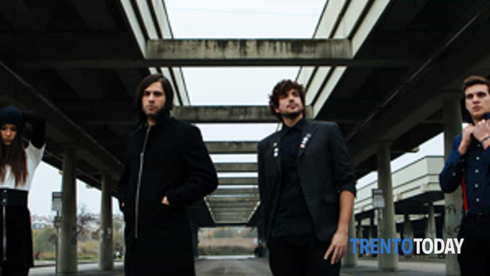 """comunicato stampa """"missing"""" il nuovo album dei the bankrobber-2"""