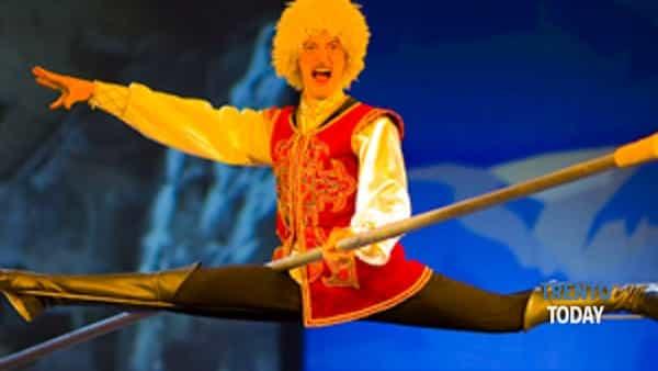"""trento – il 2 gennaio arriva lo spettacolo """"caucasian passion"""" all'auditorium s.chiara-2"""