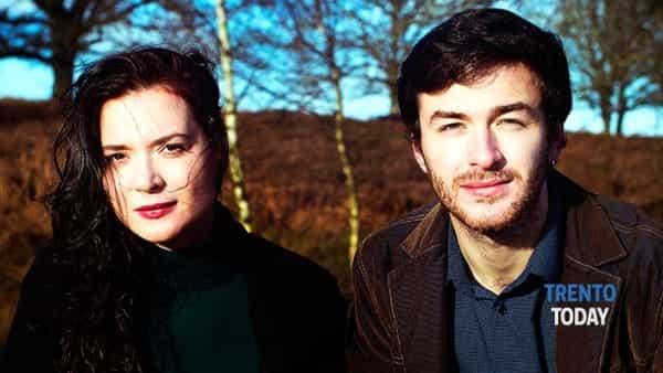 Trentinoinjazz 2019: Elina Duni e Rob Luft a San Romedio