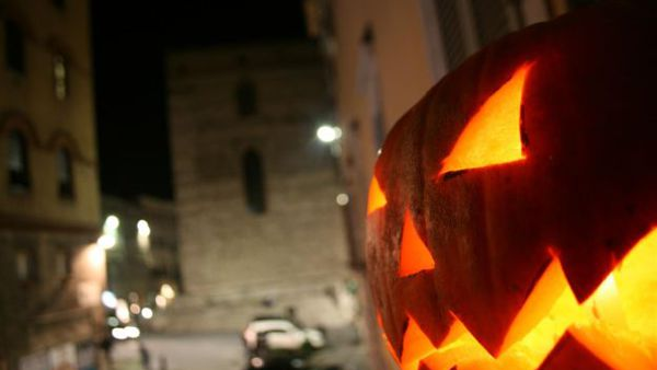 Halloween a tutto rock