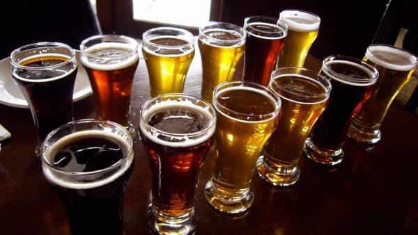 Festa di fine estate al birrificio Passion