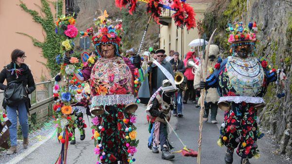Festa, tradizione, cultura: a San Michele torna il Carnevale Alpino
