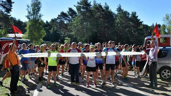 Fornace, torna la mezzamaratona: festa, musica e sport