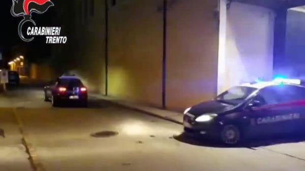 Giro di prostituzione cinese a Trento e Mezzolombardo: il blitz dei carabinieri