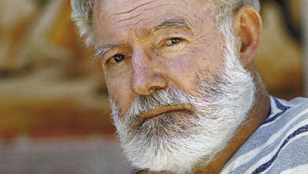 Hemingway nei luoghi della Grande Guerra: a Forte Pozzacchio 7 settembre