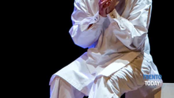 """Teatro, """"Uno, nessuno, centomila"""" con Enrico Lo Verso"""