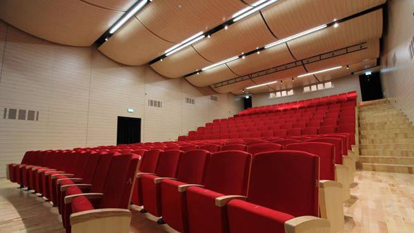 Nuovo Teatro di Meano: il  programma di gennaio