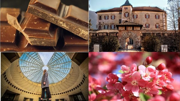 Weekend, Pasqua e Pasquetta: cosa fare in Trentino