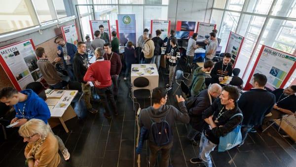 Festivalmeteorologia: dal 15 al 17 novembre l'evento sul cambiamento climatico