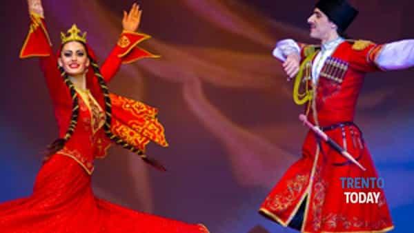 """trento – il 2 gennaio arriva lo spettacolo """"caucasian passion"""" all'auditorium s.chiara-3"""