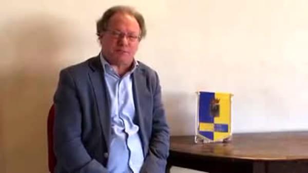 Emergenza coronavirus: il messaggio del sindaco di Trento