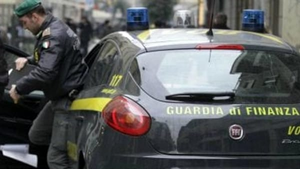 Cocaina, spacciatore arrestato a Villazzano