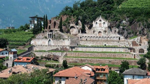 Riapre dopo 20 anni il Giardino dei Ciucioi: visite, musica e teatro
