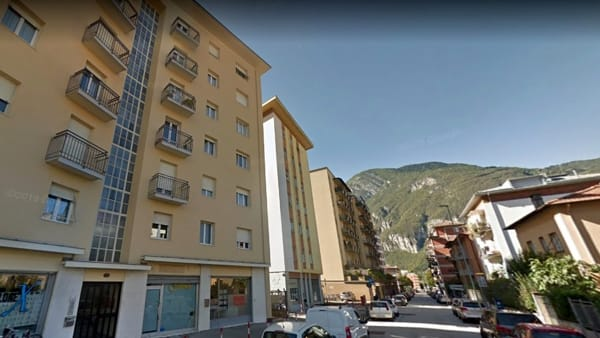 via Matteotti, foto: Google maps