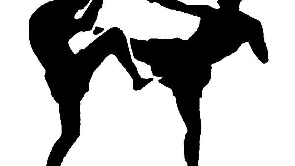 Stage gratuito di kick boxing al Palazzetto dello Sport di Mezzocorona
