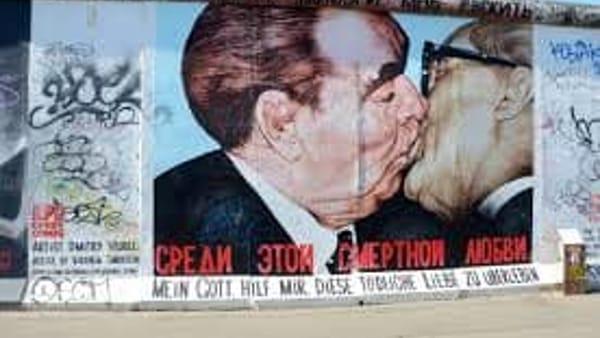 Berlino 2019, a 30 anni dalla caduta del muro