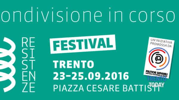 Festival delle resistenze 2016