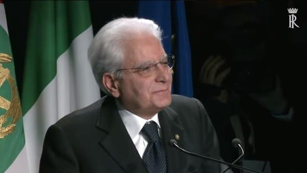 Mattarella a Trento: il discorso per il centenario di Chiara Lubich