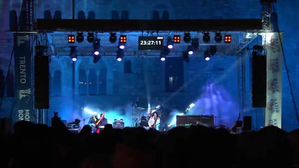 Capodanno in piazza Duomo  con la musica leggendaria dei Queen