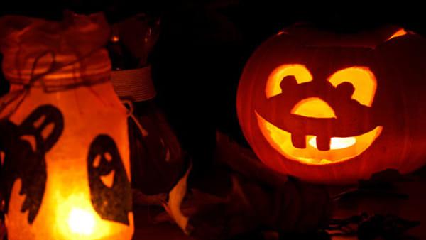 Festa di Halloween al quartiere San Martino