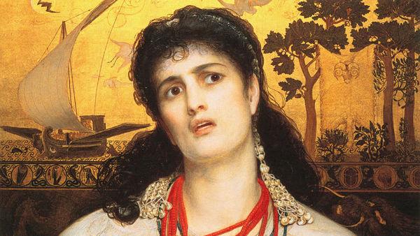 Teatro al Castello del Buonconsiglio: Medea a Camarianas, il  classico di Brecht