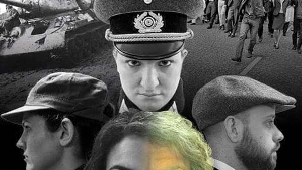 "Lo spettacolo ""Verde Bugia"" al Teatro San Marco"
