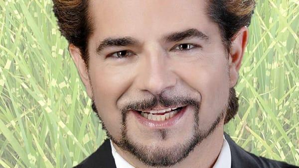 Il tenore Cristian Ricci al Teatro Sociale