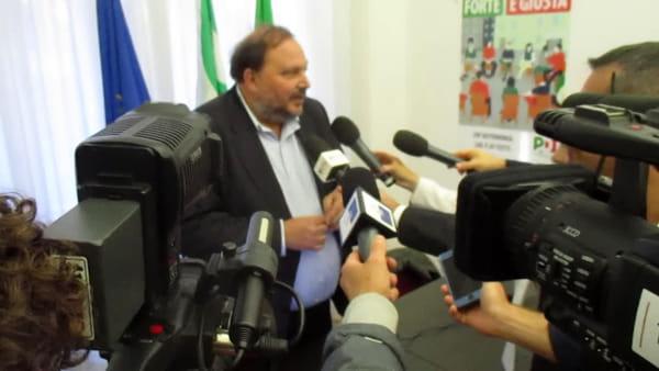 """Tonini dopo il voto: """"Faremo opposizione costruttiva"""""""