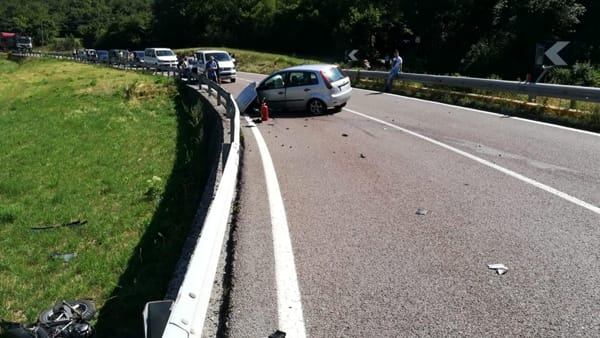 Incidente Vecchio Mulino 3