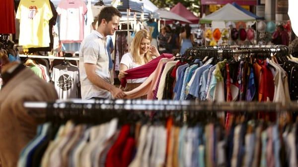 Da New York al Trentino, arriva 'Swap party': ecco come funziona il super scambio di vestiti