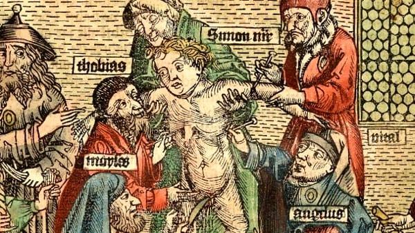 Il caso di Simonino in mostra: dalla propaganda alla Storia