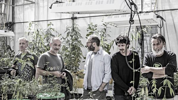Deproducers, per la notte verde un supergruppo d'eccezione