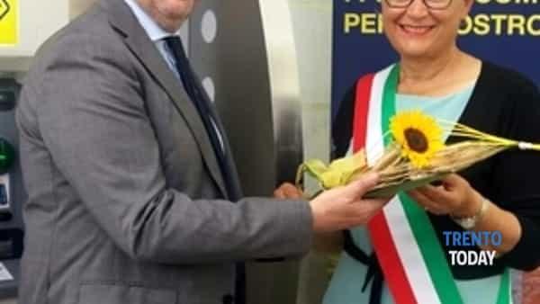 poste italiane: installati i primi postamat della provincia di trento nei comuni di carano, frassilongo e torcegno-3