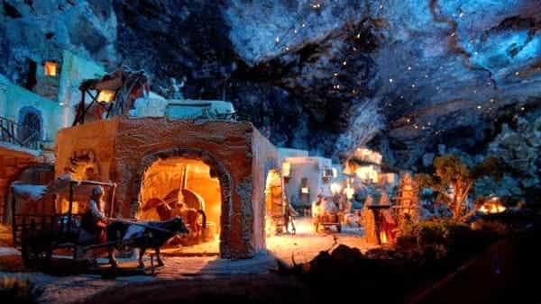 El Paes dei Presepi: mercatini di Natale a Miola di Pinè