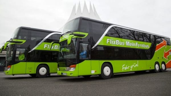 Accordo Flixbus - Trentino Marketing: biglietto unico per le valli