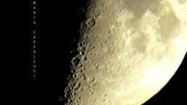 Il MUSE festeggia la Luna tra scienza e Pink Floyd