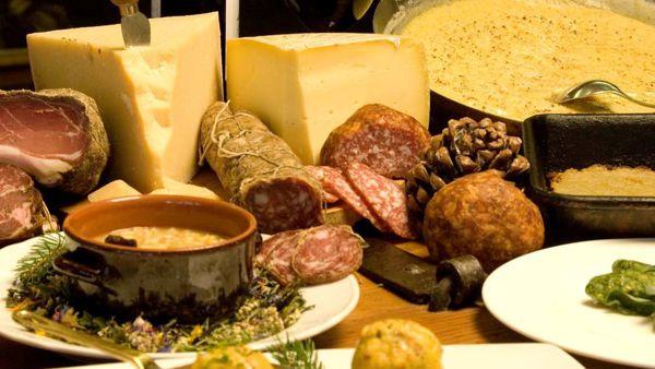 Le migliori osterie del Trentino secondo Slow Food