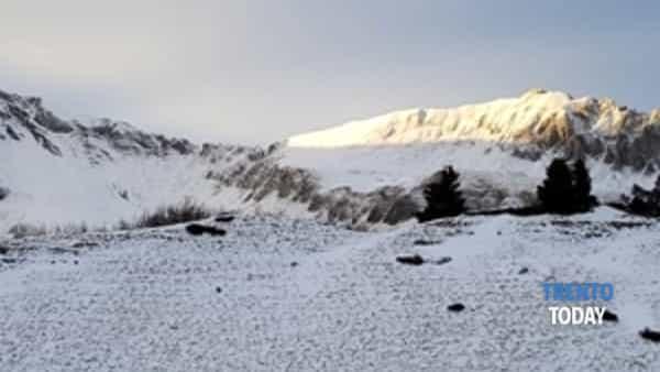 registrati -35,9°c nella frost hollow di avalina - roncone (sella giudicarie)-4