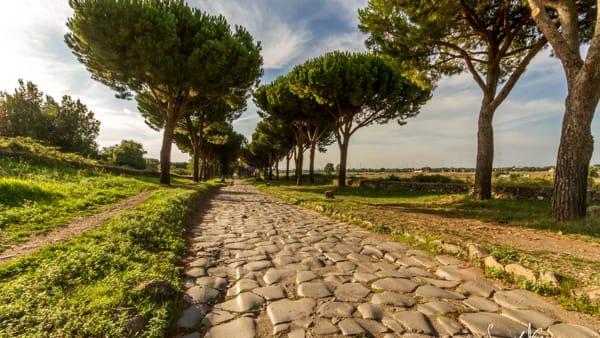 """""""Appia"""": a Lavis la presentazione del libro di Paolo Rumiz"""