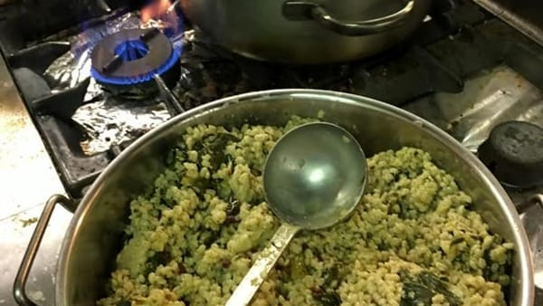 Sul Garda torna la Sagra del Broccolo di Torbole
