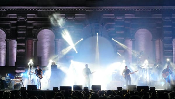 Delicate Sound Of Pink Floyd: concerto tributo ai Pink Floyd dei Sound Project