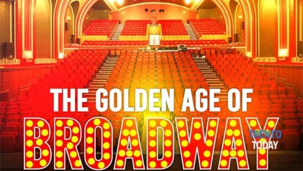 L'epoca dell'oro: il musical di Brodway a Meano