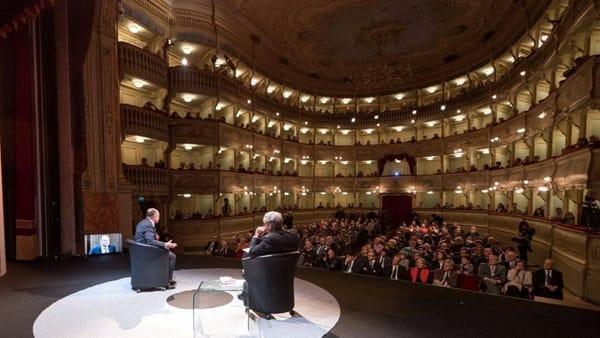 Peter Gomez a Trento, un incontro su politica ed economia a cura di Fondazione Caritro