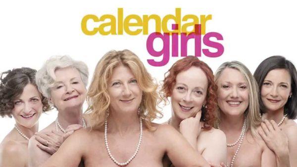 Calendar Girls: la versione italiana arriva a Trento