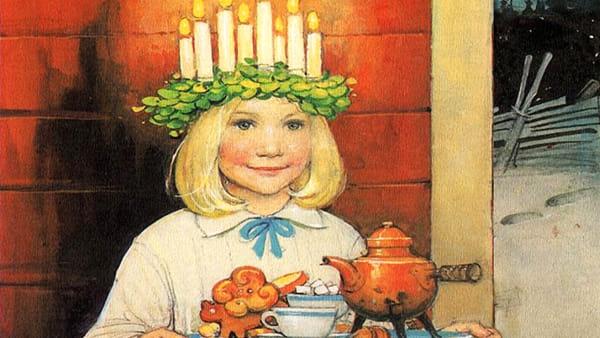 Santa Lucia: festa per i più piccoli a Trento