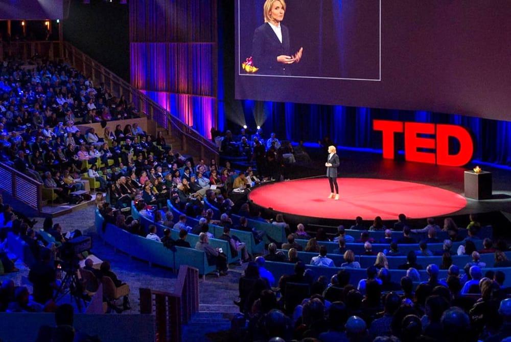 Ted (da tedxmestre.com)